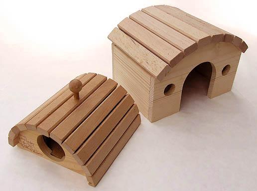 domecky drevene vyrobky